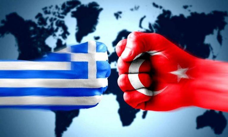 Οι Τούρκοι έχουν πολιτική στα εθνικά θέματα. Εμείς όχι! | tanea.gr