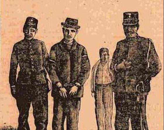 Το φρικτό έγκλημα που είχε συγκλονίσει τη χριστουγεννιάτικη Αθήνα του 1890   tanea.gr