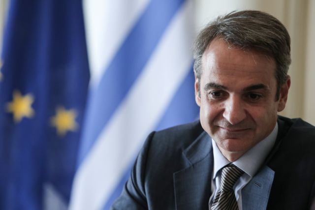 Bloomberg για Μητσοτάκη: Εντυπωσιακές οι προσπάθειες για ανάκαμψη της Ελλάδας | tanea.gr