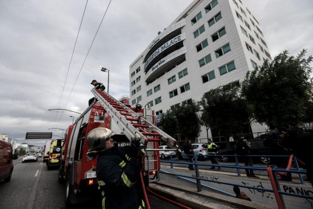 Φωτιά σε ξενοδοχείο: Στο μικροσκόπιο αστυνομικών η υπόθεση | tanea.gr