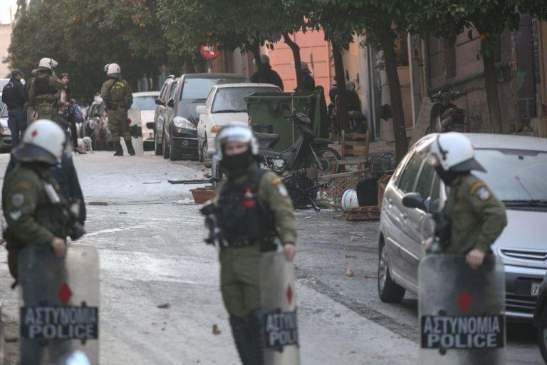 Κουκάκι: Μήνυση κατά των αστυνομικών θα καταθέσει η οικογένεια Ινδαρέ | tanea.gr