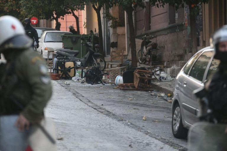 Kαταληψίες Ματρόζου: Μας τραυμάτισαν με πλαστικές σφαίρες | tanea.gr