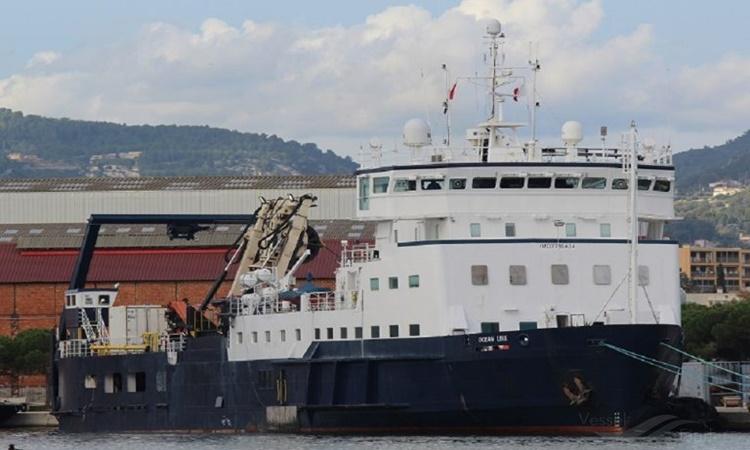 Πειρατική ενέργεια Τούρκων στην κυπριακή ΑΟΖ – Παράνομη νηοψία σε πλοίο | tanea.gr