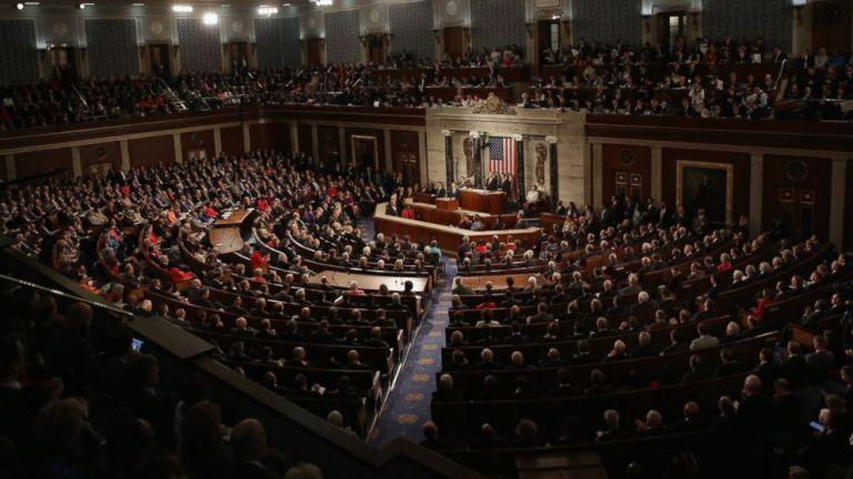 ΗΠΑ: Νέο πλήγμα στον Ερντογάν - Η Γερουσία αναγνώρισε την Γενοκτονία των Αρμενίων | tanea.gr