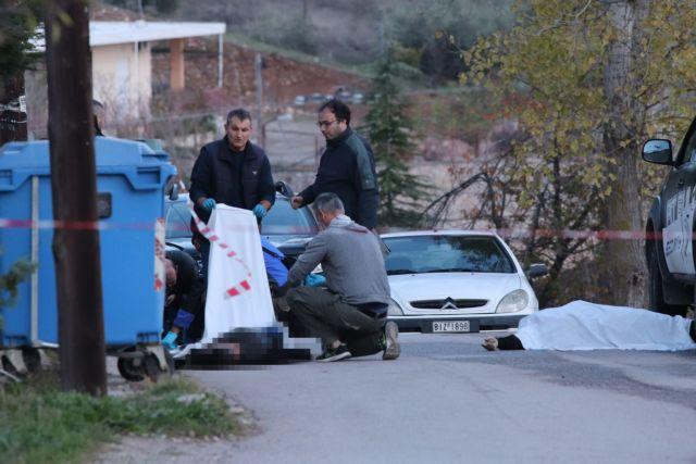 Άγριο φονικό στη Βοιωτία: Τι όπλισε το χέρι των δραστών | tanea.gr