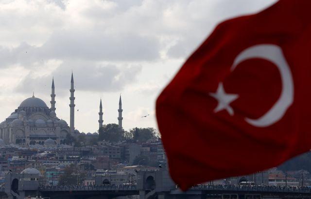 Εκθεση – κόλαφος κατά της Τουρκίας για χρηματοδότηση τρομοκρατίας και ξέπλυμα χρήματος   tanea.gr