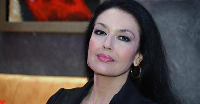 Ελένη Φιλίνη : Αποκαλύπτει γιατί δεν παντρεύτηκε ποτέ | tanea.gr