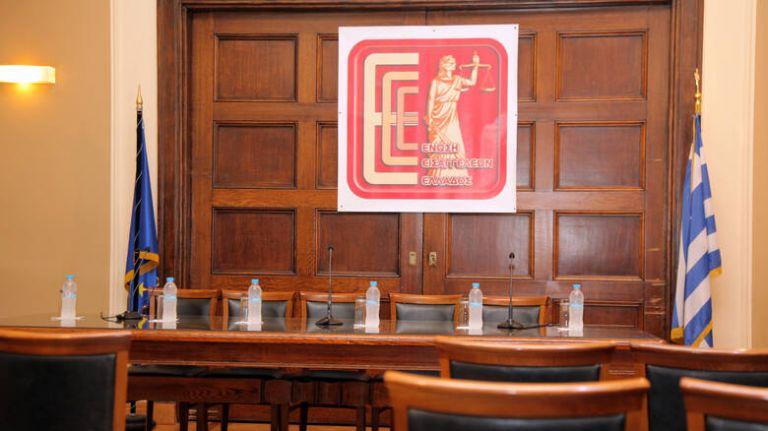 Η Ένωση Εισαγγελέων για τις αντιδράσεις στην πρόταση μέλους τους στη δίκη της Χρυσής Αυγής | tanea.gr