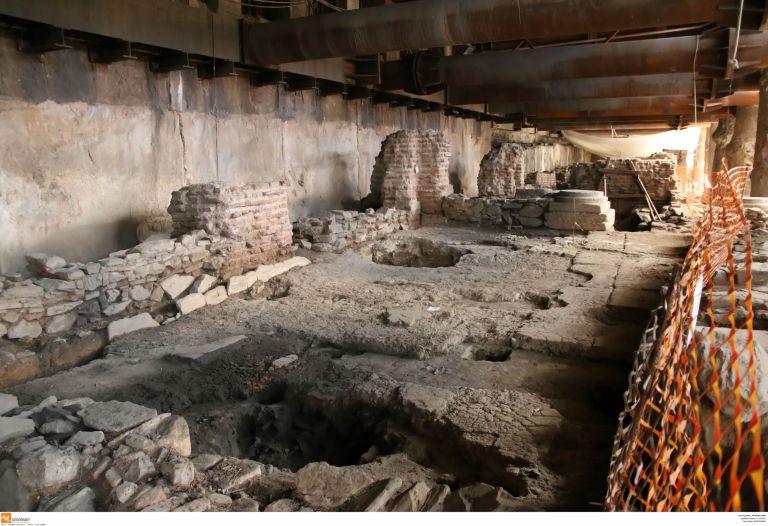Σύγκλητος ΑΠΘ: Να δημιουργηθεί επιτροπή εμπειρογνωμόνων για τα αρχαία Βενιζέλου | tanea.gr