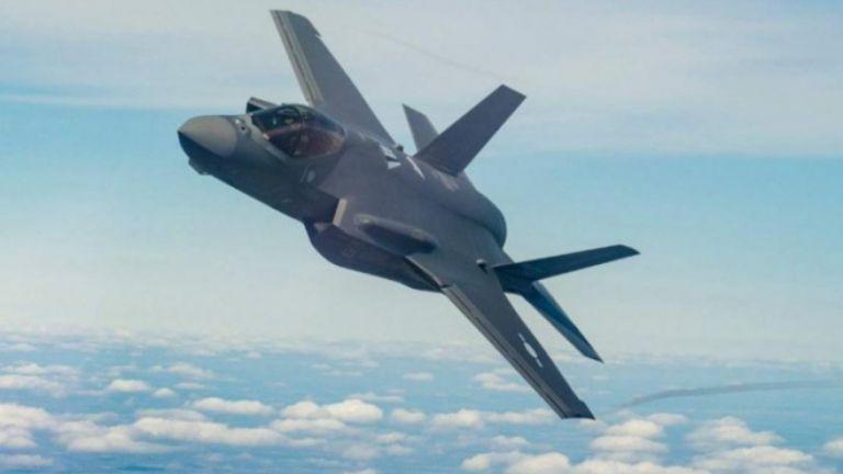 ΗΠΑ προς Τουρκία: Ξεχάστε τα F-35 | tanea.gr