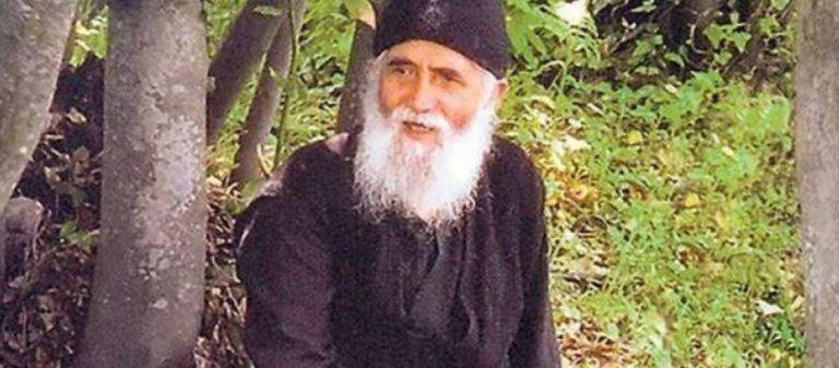 Γέροντας Παΐσιος : Τι έκανε πριν γίνει μοναχός | tanea.gr