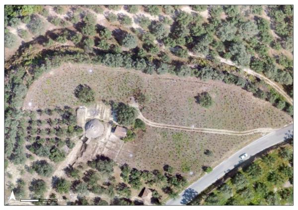 Πύλος: Τα μυστικά που φανέρωσαν δύο θολωτοί τάφοι στον Άνω Εγκλιανό   tanea.gr