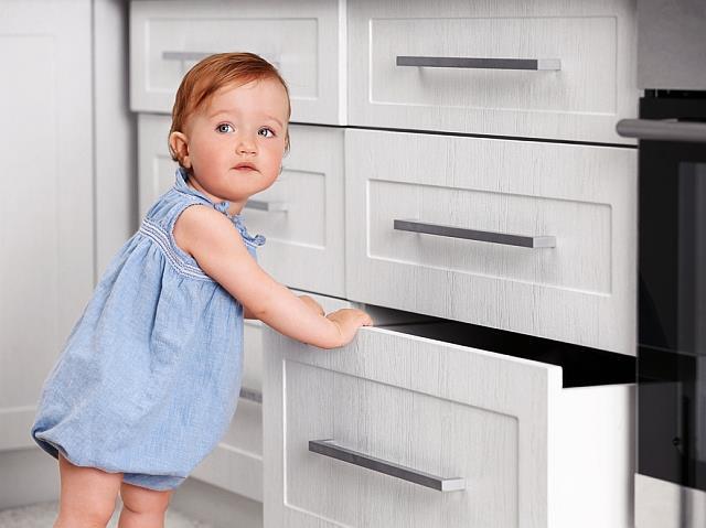 Πώς θα αποφύγουμε καθημερινούς κινδύνους για παιδιά στο σπίτι | tanea.gr