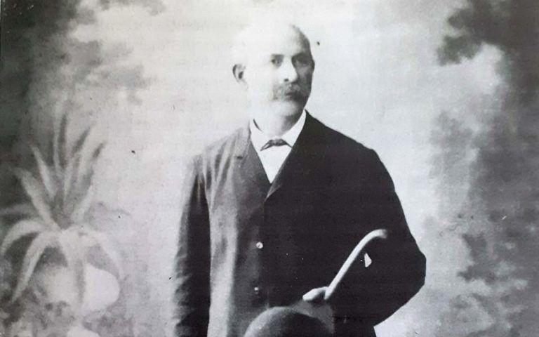 Η ιστορία του Ηπειρώτη μπακάλη που έδωσε το όνομά του στα Εξάρχεια | tanea.gr