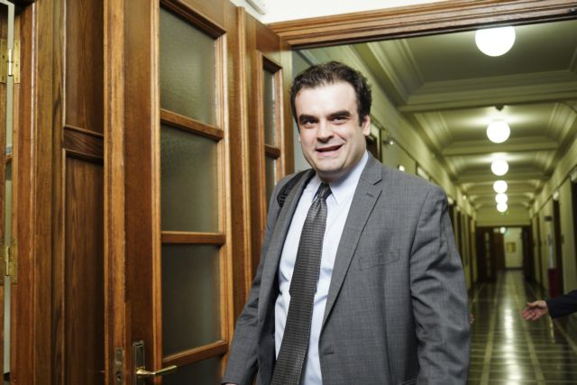 Ηλεκτρονικά πλέον οι έλεγχοι των δαπανών Κεντρικής και Γενικής Κυβέρνησης   tanea.gr