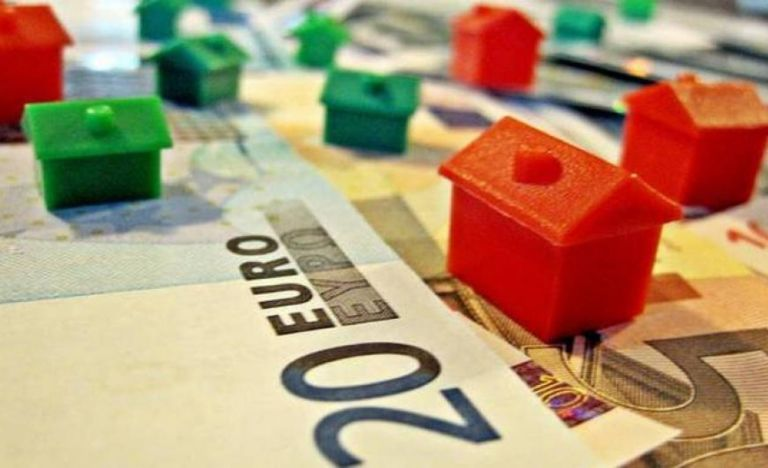 Κόκκινα δάνεια : Στο κενό η προσπάθεια των τραπεζών να τα μειώσουν | tanea.gr