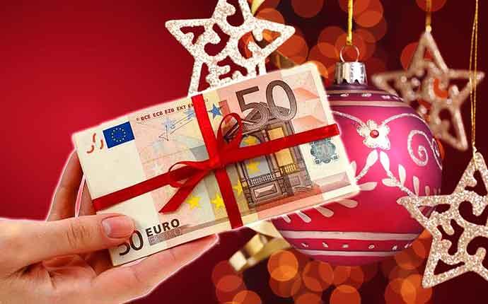 Κοινωνικό μέρισμα : Χριστουγεννιάτικο δώρο 500-1.000 ευρώ σε 200.000 νοικοκυριά | tanea.gr