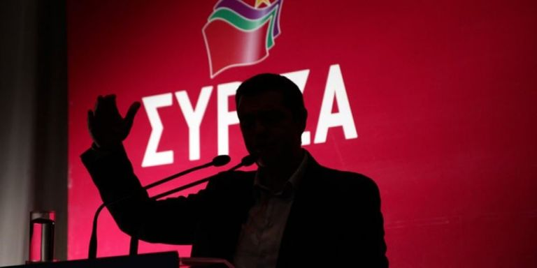 Κοινωνικό μέρισμα: «Λίγη ντροπή δεν θα έβλαπτε» σχολιάζει ο ΣΥΡΙΖΑ   tanea.gr