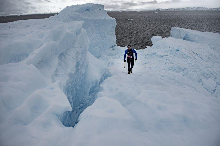 Άνετη ζωή στο πολικό ψύχος - Απίστευτοι μισθοί στην Ανταρκτική | tanea.gr