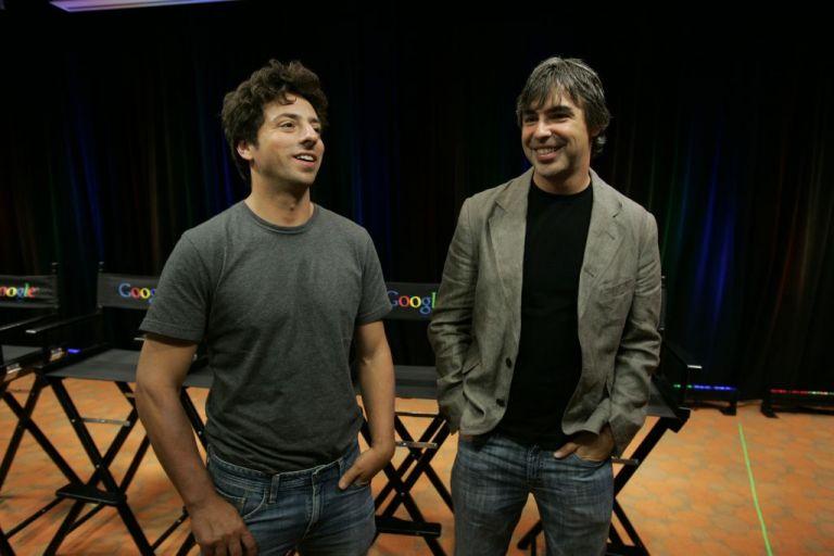 Τέλος εποχής για την Google – Παραιτούνται οι συνιδρυτές Πέιτζ και Μπριν | tanea.gr