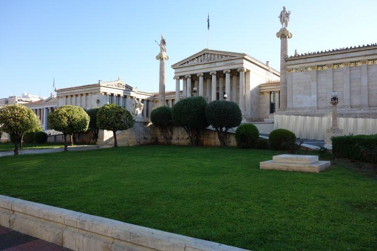 Σημαντική σεμιναριακή διάλεξη στο Πανεπιστήμιο Αθηνών   tanea.gr