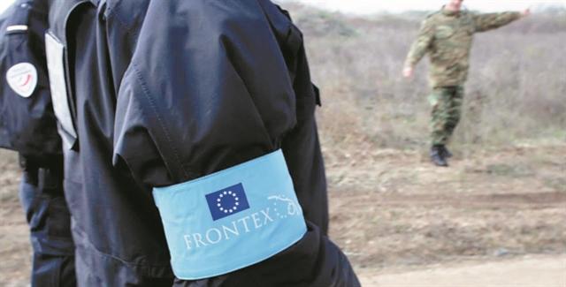 Πώς θα προσληφθούν με πενταετή σύμβαση οι 700 συνοριοφύλακες | tanea.gr