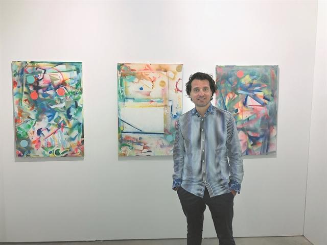 Ενας έλληνας εικαστικός στην Art Miami | tanea.gr