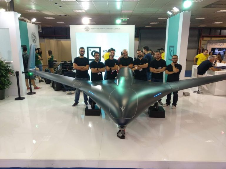 Ετσι θα είναι τα πρώτα «made in Greece» drones | tanea.gr