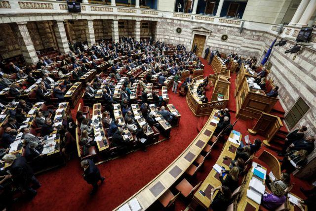 Προϋπολογισμός 2020 : Πυρά της αντιπολίτευσης κατά του ν/σ | tanea.gr