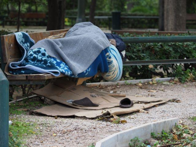 Μέτρα του ΥΠΕΣ για την προστασία των αστέγων | tanea.gr