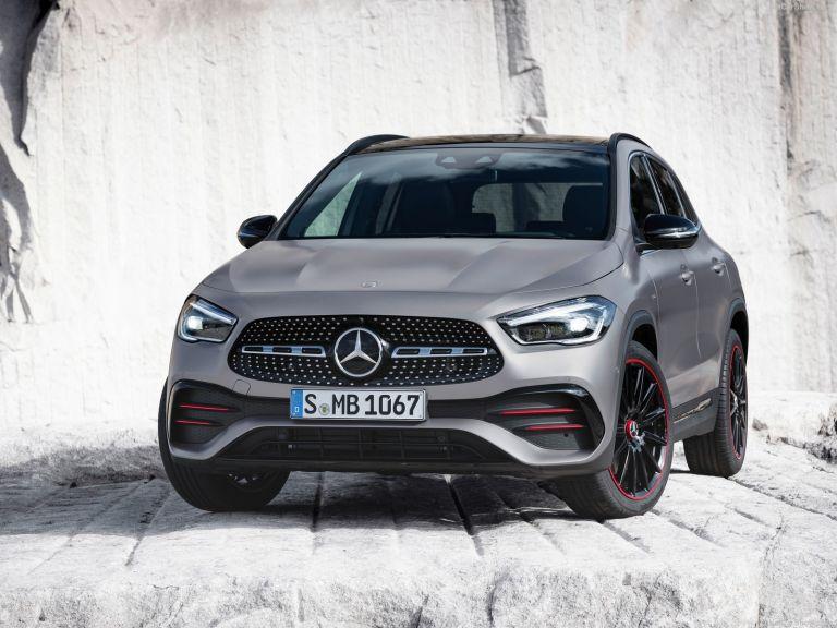 Nέα Mercedes-Benz GLA: Αποκαλύφθηκε η νέα γενιά, με την άνεση και την τεχνολογία να υπερτερούν | tanea.gr