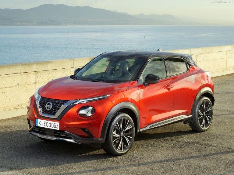 Πότε θα κυκλοφορήσει στην Ελλάδα το νέο Nissan Juke | tanea.gr