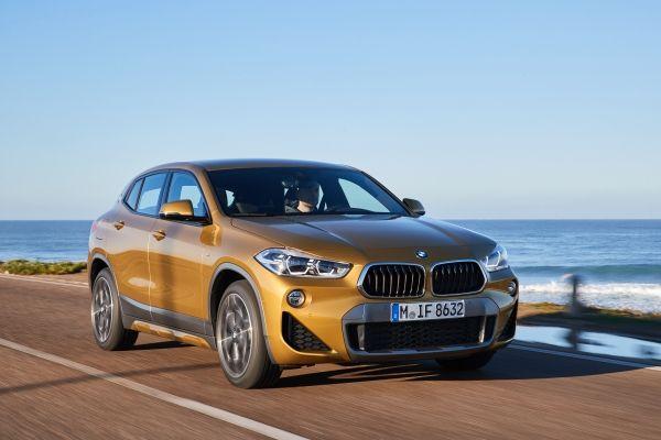 Φουλ γκάζια για τα ηλεκτρικά μοντέλα της BMW αλλά και για τα SUV της | tanea.gr