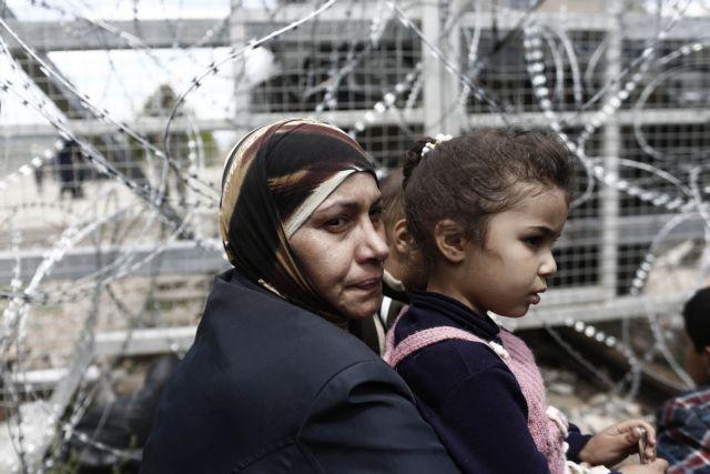 Σε αδιέξοδο η κυβέρνηση για το Προσφυγικό – Ευρεία σύσκεψη το πρωί στο Μαξίμου   tanea.gr