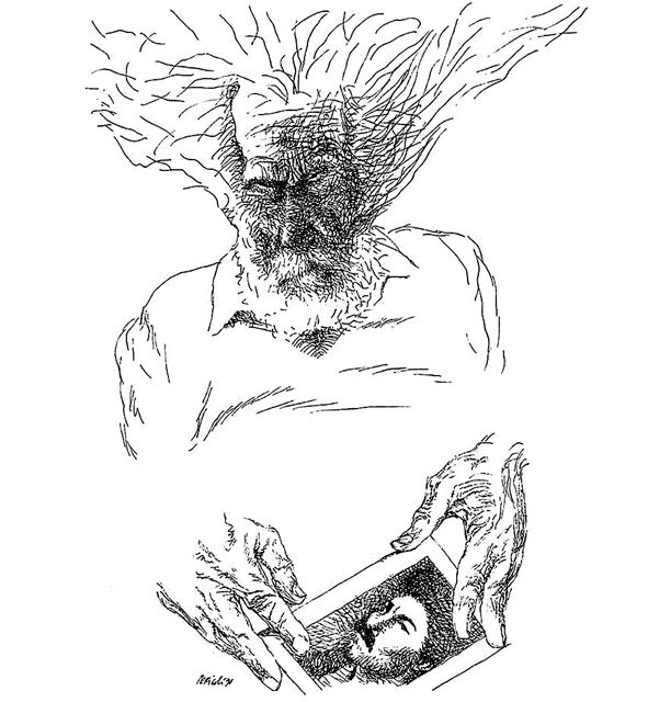 Ο πολύτιμος χείμαρρος του Εζρα Πάουντ (γ') | tanea.gr
