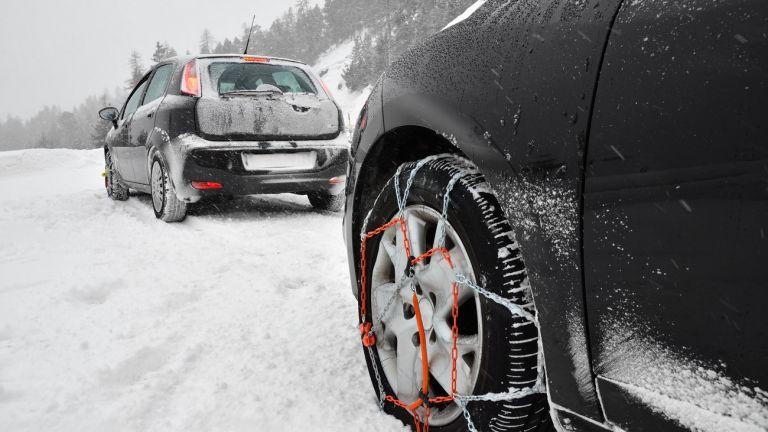 Χιόνι και Οδήγηση: Τα μυστικά που θα μας βγάλουν... ασπροπρόσωπους   tanea.gr