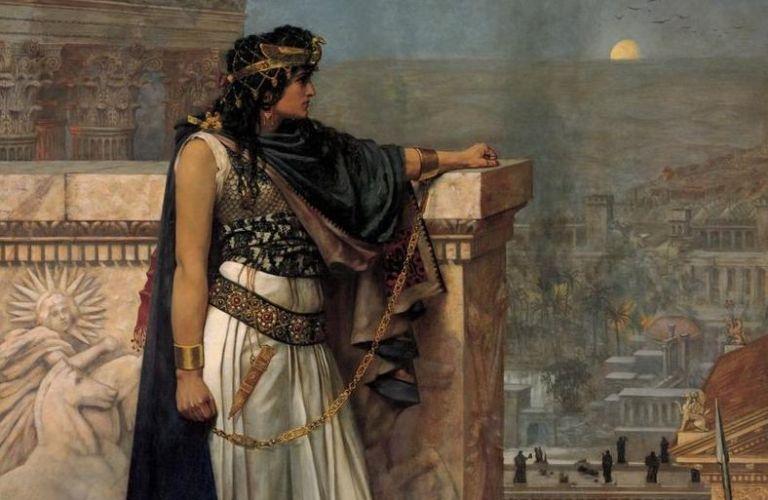 Ζηνοβία : Η πανέμορφη βασίλισσα από την οποία πήρε το όνομά της η κακοκαιρία | tanea.gr