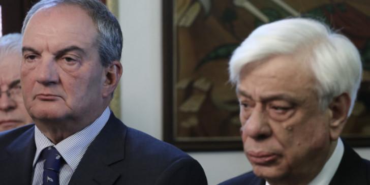 Τι είπαν Καραμανλής – Παυλόπουλος στο μυστικό ραντεβού που είχαν | tanea.gr