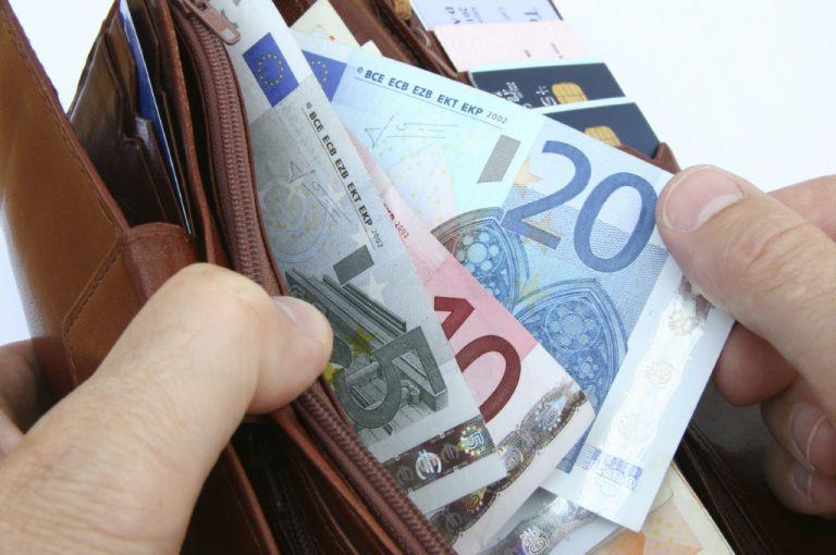 Συντάξεις : Αυξήσεις έως 48% και αναδρομικά έως 800 ευρώ | tanea.gr