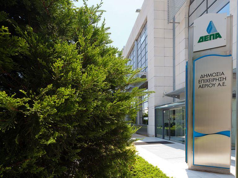 Επιταχύνει τους ρυθμούς της στα διεθνή έργα η ΔΕΠΑ | tanea.gr