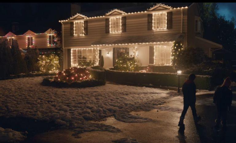 Δείτε την πιο συγκινητική διαφήμιση για τα φετινά Χριστούγεννα | tanea.gr