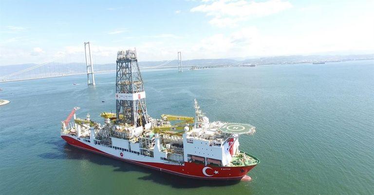 Η Κύπρος διαψεύδει το επεισόδιο με περί ισραηλινού ερευνητικού πλοίου στην ΑΟΖ | tanea.gr