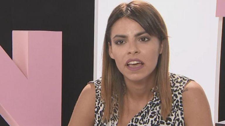Παίκτρια του GNTM αποκαλύπτει: «Ανδρες μου έφερναν αλκοόλ και κινητό» | tanea.gr