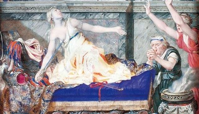 Διδώ: Η ιστορία της πριγκίπισσα της Τύρου που έδωσε το όνομά της στην νέα κακοκαιρία | tanea.gr