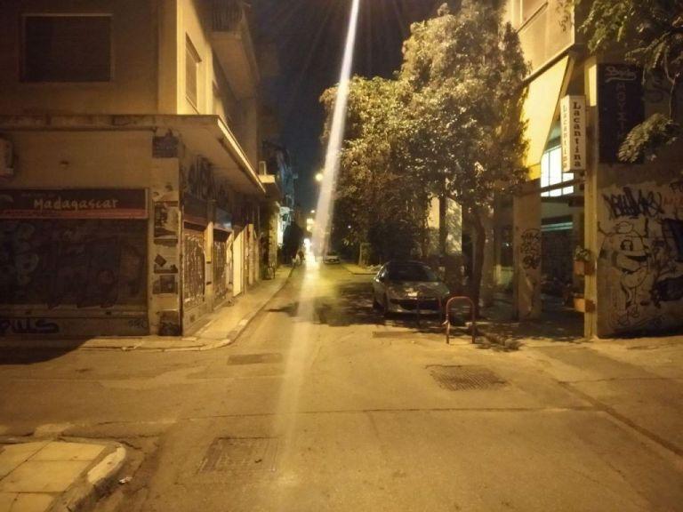 Δολοφονία Γρηγορόπουλου: Μικροένταση στα Εξάρχεια λίγο πριν από το μνημόσυνο   tanea.gr