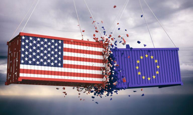 Κομισιόν: Η ΕΕ θα αντιδράσει «με μία φωνή» στους δασμούς Τραμπ κατά της Γαλλίας | tanea.gr