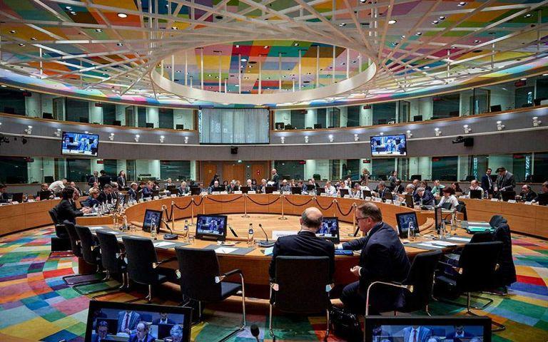 Eurogroup : Πράσινο φως για 767 εκατ. από τα κέρδη των ομολόγων | tanea.gr