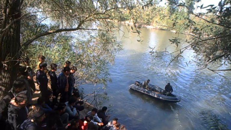 Στο προσφυγικό δεν χωρούν παράνομες ενέργειες των ελληνικών αρχών | tanea.gr