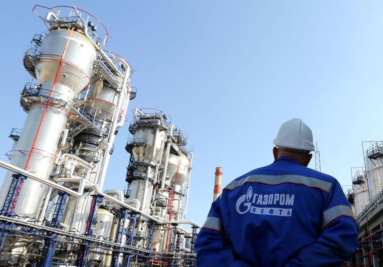 Gazprom : Κατέβαλε 2,9 δισ. δολάρια στην Ουκρανία για να μπει τέλος στη διένεξη για το αέριο | tanea.gr