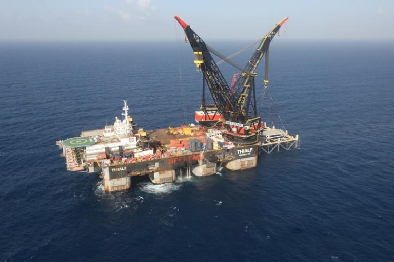 Η Μεσόγειος παίρνει φωτιά: Ανοιχτό το Ισραήλ σε κοινό αγωγό με την Τουρκία   tanea.gr